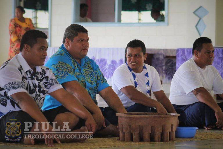 Ava ceremony (Kua Me)