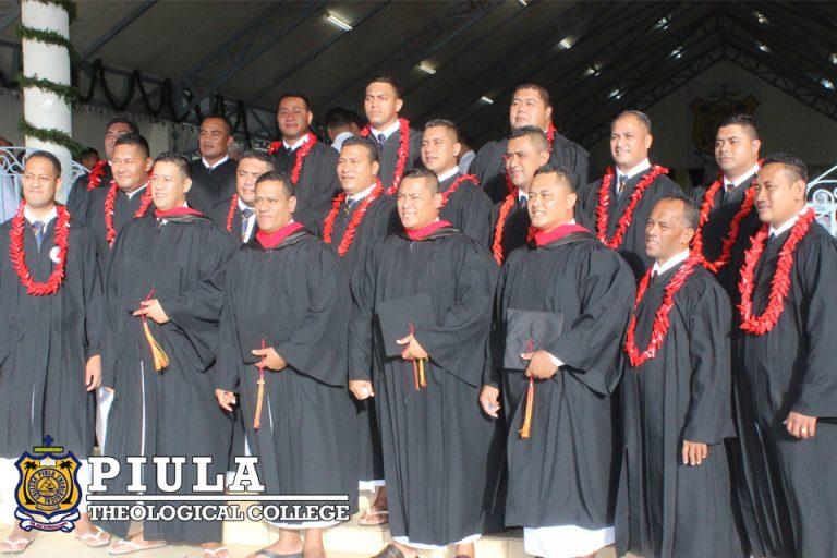 Graduate of 2019