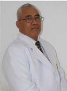 Revd Dr Selota Maliko